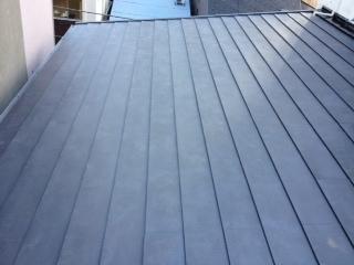 屋根工事 9