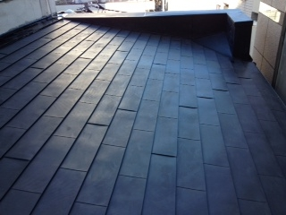 屋根工事 10