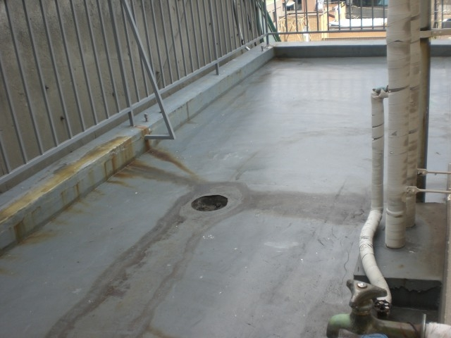 屋上防水1