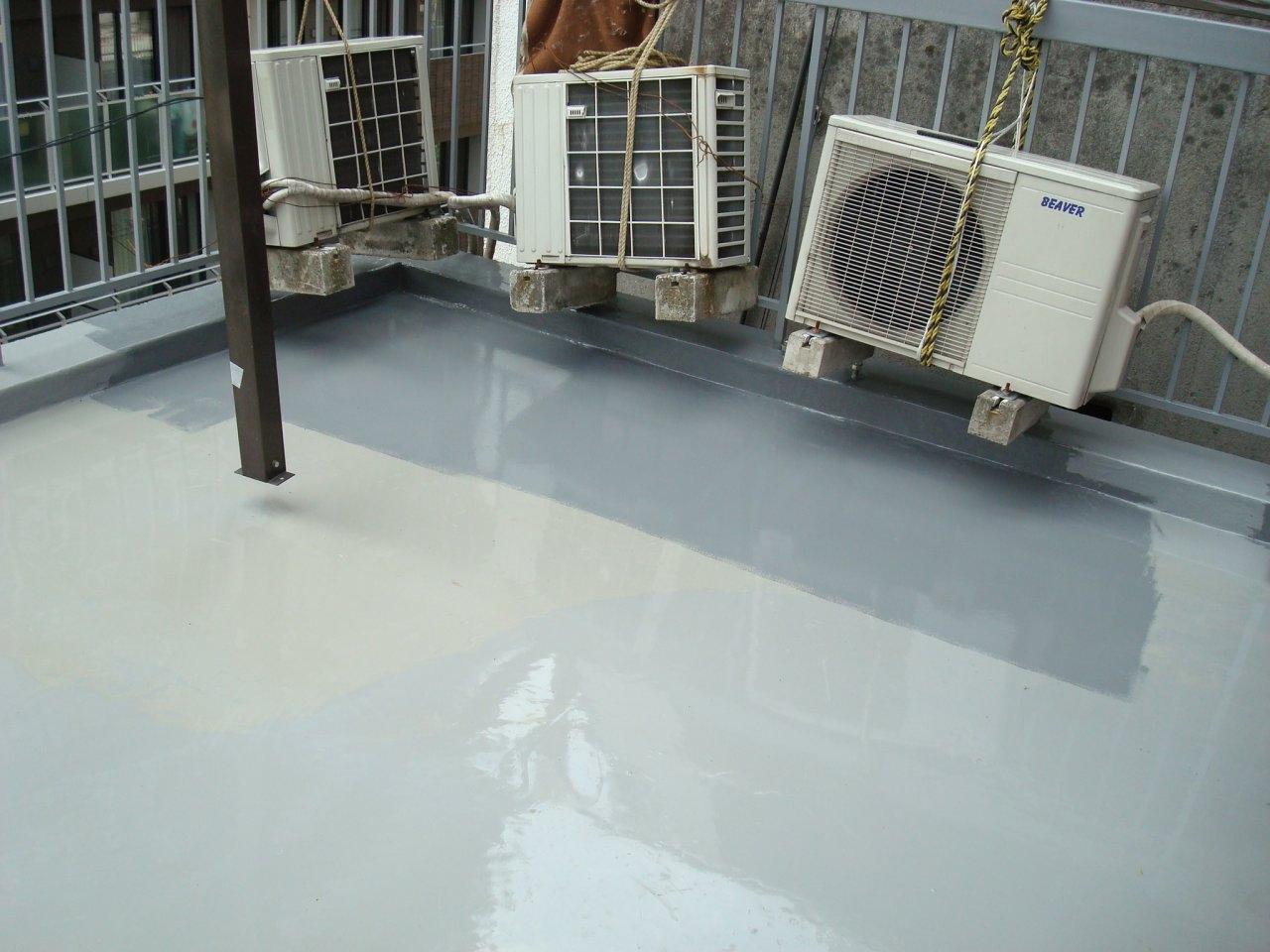 屋上防水8