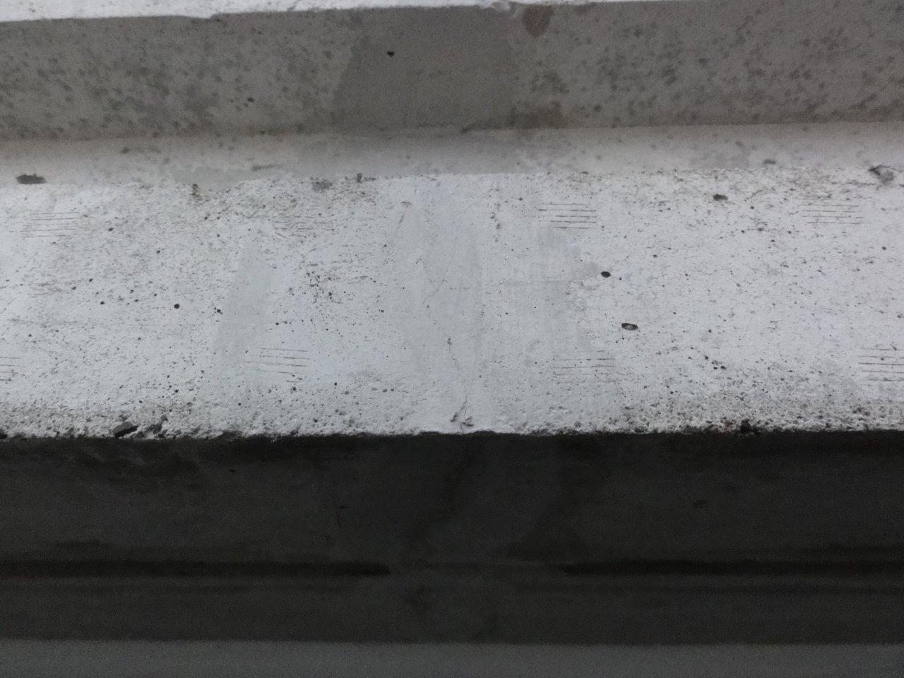 コンクリート補修6 拡大